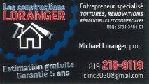 Les Constructions Loranger inc.
