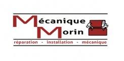 Mécanique Morin Inc