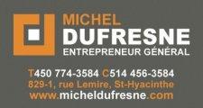 Michel Dufresne Entrepreneur général