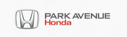 Park Avenue Honda