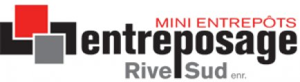 Entreposage Rive-Sud