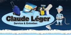 Claude Léger Service et Entretien enr.