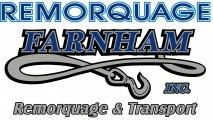 Remorquage Farnham Inc.