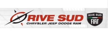 Rive-Sud Chrysler Dodge Jeep