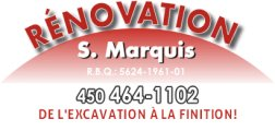 Rénovation S.Marquis