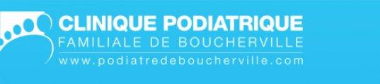 Clinique Podiatrique Familiale de Boucherville