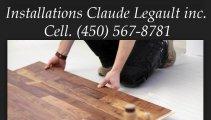 Installations Claude Legault inc.