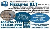 FISSURES KLT INC.