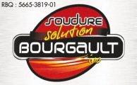 SOUDURE SOLUTION BOURGAULT INC.