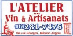 L'Atelier Du Vin & Artisanats