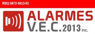 Alarmes V.E.C Inc