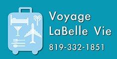 Voyage LABELLE VIE