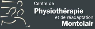 Centre de Physiothérapie et de Réadaptation Montclair