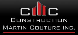 Construction Martin Couture