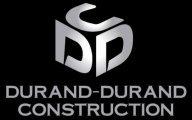 Durand Durand Construction