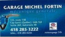Garage Michel Fortin