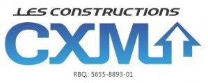 Les Constructions CXM Inc.