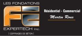 Les Fondations Expertech Inc