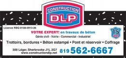 Construction DLP