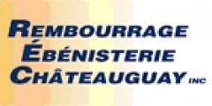 Rembourrage Et Ebénisterie Châteauguay Inc
