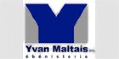 Ebenisterie Yvan Maltais Inc