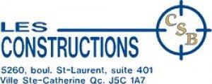 Les Constructions Simon Bourgeois