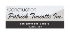 Construction Patrick Turcotte Inc.