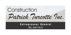 Construction Patrick Turcotte Inc.