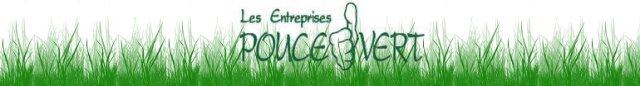 Les Entreprises Pouce Vert