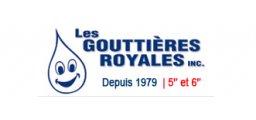 Les Gouttières Royales inc.