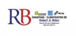 Chauffage Climatisation RB