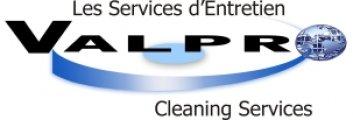 Les Services d'entretien VALPRO