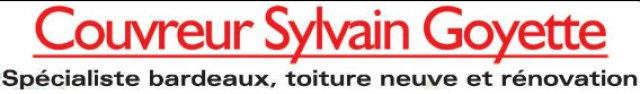 Couvreur Sylvain Goyette