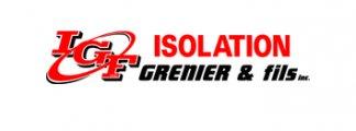 Isolation Grenier & Fils Inc