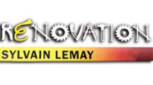 Rénovation Sylvain Lemay