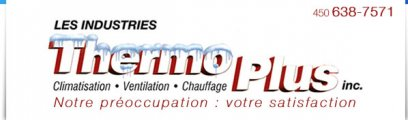 Les Industries Thermo-Plus Inc
