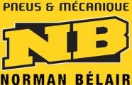 Pneus & Mécanique Norman Bélair