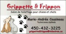 Grippette & Frippon