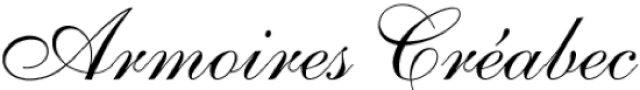 Armoires Creabec Inc.