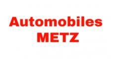 AUTOMOBILES METZ INC
