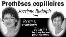 Prothèses Capillaires Jocelyne Rudolph