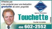 André Touchette Courtier Immobilier Via Capitale St-Jérôme