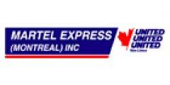 Martel Express Montréal Inc
