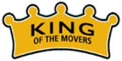 Le transfert de King Van Lines