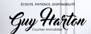 Courtier Immobilier Guy Harton
