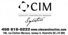 CIM Concept Immobilier Marsan Signature