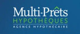 MULTI-PRÊTS COURTIER HYPOTHÉCAIRE - GILLES DUPUIS