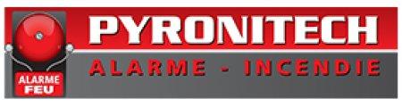 Pyronitech