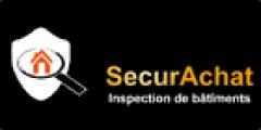 SecurAchat inspection de bâtiments