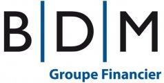 Groupe Financier BDM Inc.